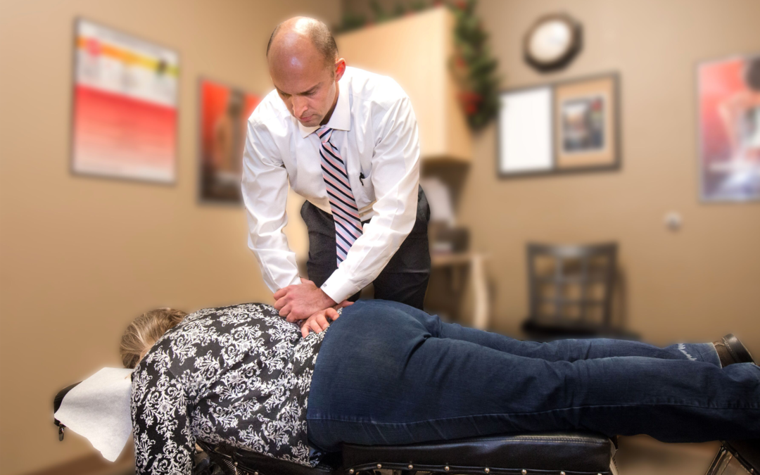 Top Chiropractor Fargo | We're Trained In Advanced Methods