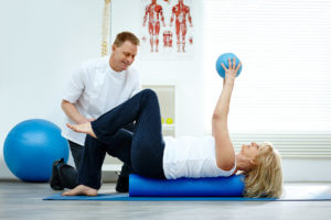 SpinalRehabilitation
