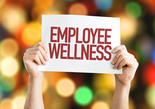 Employee Wellness 1
