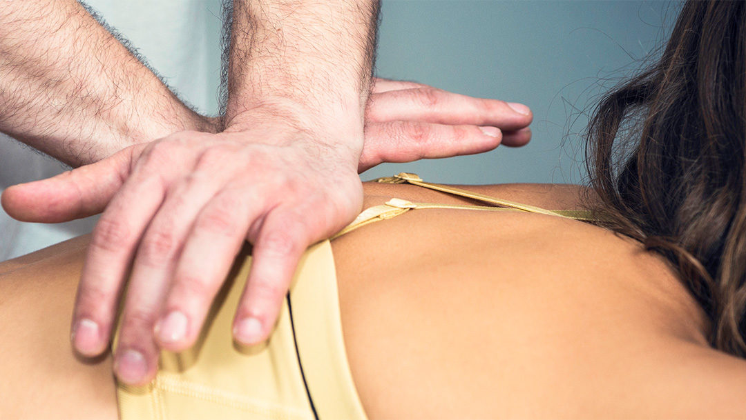 Chiropractor Fargo | A Thorough Treatment Plan