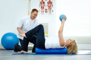 Spinal Rehab 2